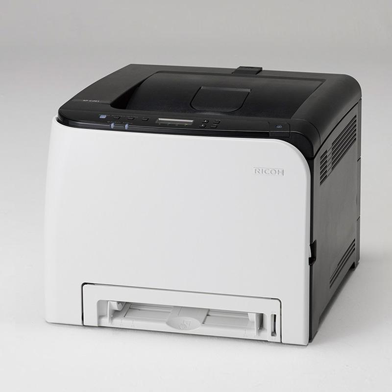 RICOH C260L